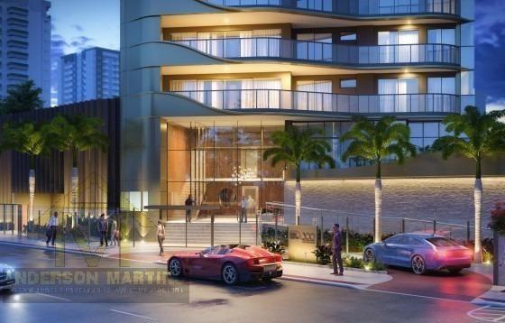 Apartamento à venda com 4 dormitórios em Praia do canto, Vitória cod:8269 - Foto 12