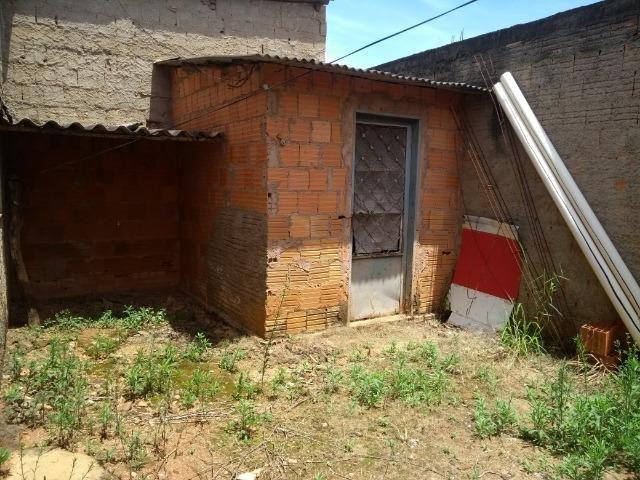Vendo Casa na CR77 do Vale do Amanhecer Planaltina DF - Foto 7