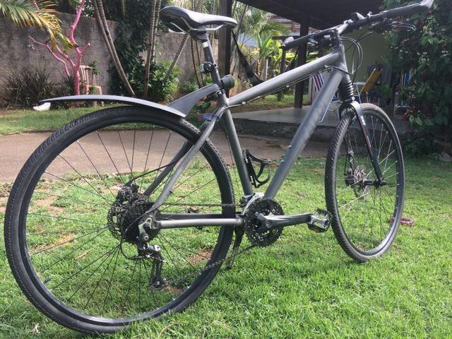 ef47fad9e Bicicleta - Caloi City Tour - Troco por speed - Ciclismo - Campeche ...