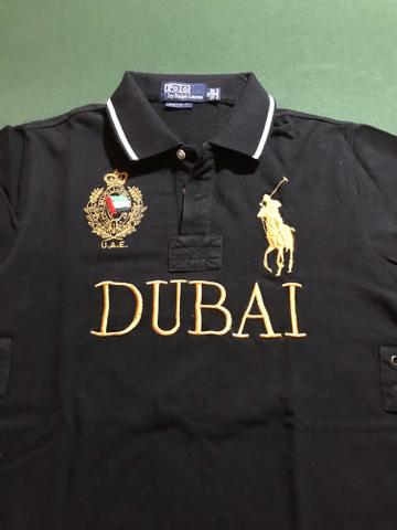 Polo Ralph Lauren Preta Dubai M - Roupas e calçados - Alphaville ... 3c33abdd8c8
