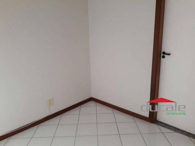 Apartamento 2 quartos Jardim da Penha - Foto 5