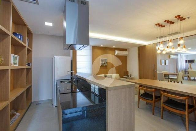 Notting Hill Residence - 2 quartos, 1 suíte e 1 vaga - Próximo ao Campo de São Bento - Foto 13