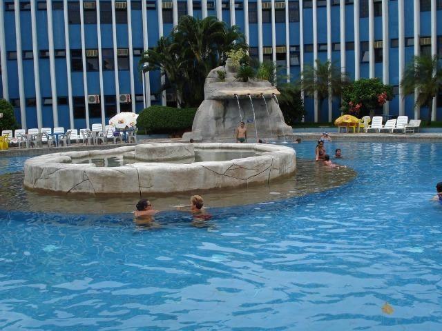 Caldas Novas - CTC Araras - Apart-Hotel (Flat) - Foto 6