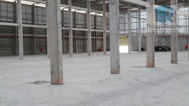 Galpão para alugar, 2550 m² por R$ 25.414/mês - Suape - Ipojuca/PE - Foto 4