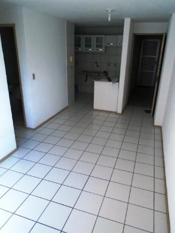 Apartamento à venda, 3 quartos, 1 vaga, benfica - fortaleza/ce - Foto 11