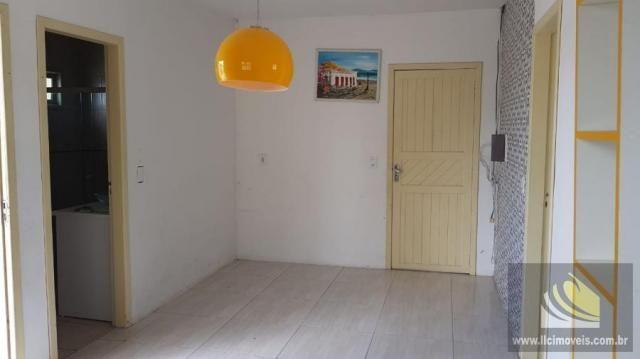 Casa para Venda em Imbituba, ALTO ARROIO, 2 dormitórios, 1 banheiro, 5 vagas - Foto 13
