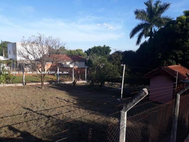 Chácara para Venda em Álvares Machado, Chacara Artur Boygues, 3 dormitórios, 1 suíte, 1 ba - Foto 15
