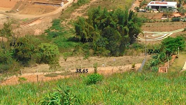 Terreno 2700m² - Condomínio Park da Cachoeira, JF - Foto 2