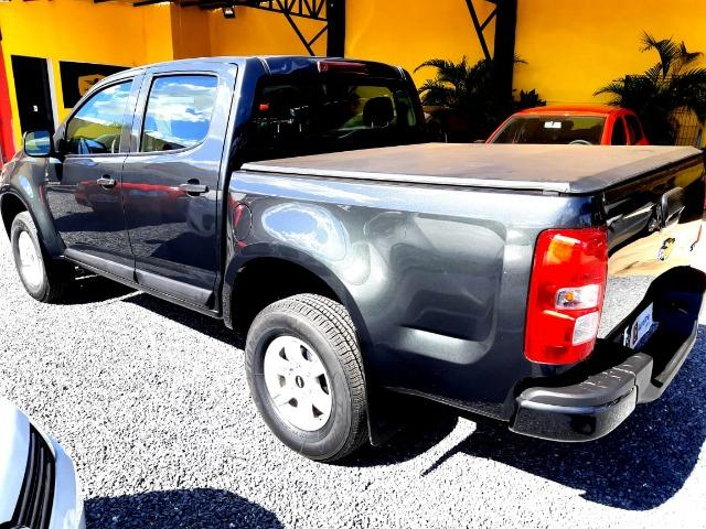 Gm - Chevrolet S10 Advantage 2.5 2017/2017 - Foto 6