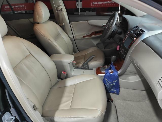 Toyota Corolla 2.0 Altis 2011 - Foto 12