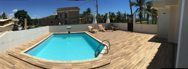 Casa Vilas do Atlântico com 5/4 e 450m² por R$ 1650,000 milhão! - Foto 16