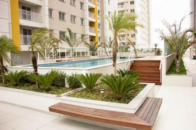 Apartamento com 3 dormitórios à venda, 69 m² por R$ 420.000 - Capão Raso - Curitiba/PR - Foto 18