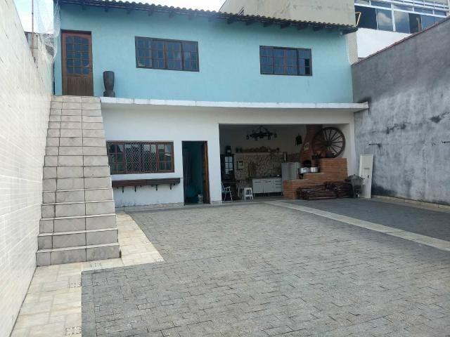 Casa para venda com edícula e quintal em Mogi das Cruzes - Foto 8