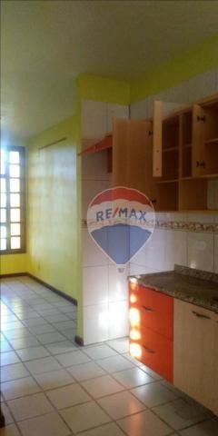 Casa à venda, 266 m² por r$ 350.000,00 - village iii - porto seguro/ba - Foto 10