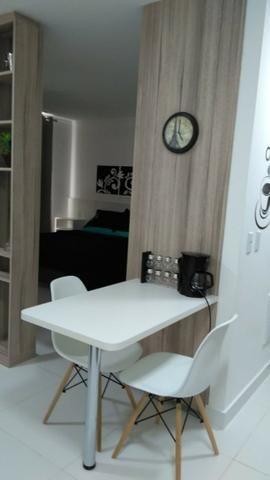 Walk Bueno - Apartamento de 1 quarto - T30 com a T55 - Setor Bueno - Foto 3