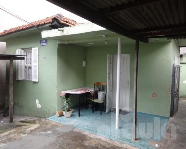 Vila gerty - terreno urbano com 260m2 - próximo aos comércios locais - Foto 5