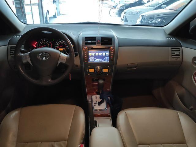 Toyota Corolla 2.0 Altis 2011 - Foto 14