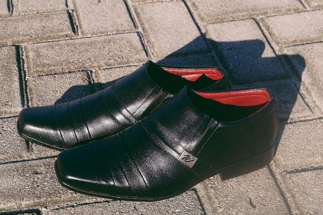 bb4fa9237 Sapato social atacado - Roupas e calçados - Centro, Maceió 630057451 ...