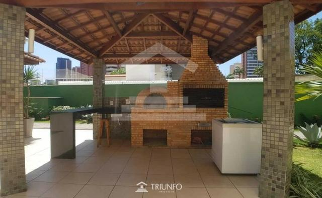 (EA) Apartamento a venda no San Francisco com 120 metros- 3 quartos - 3 vagas Cocó - Foto 5