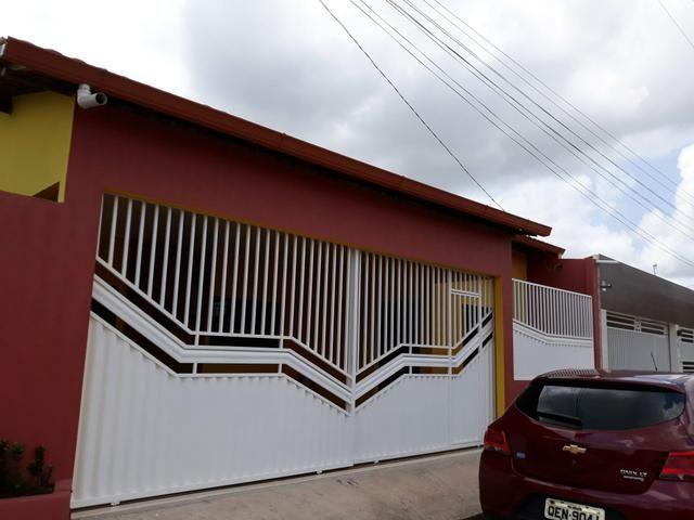 Condomínio Jardim Amazônia II casa na planta com entregamos em 4 meses