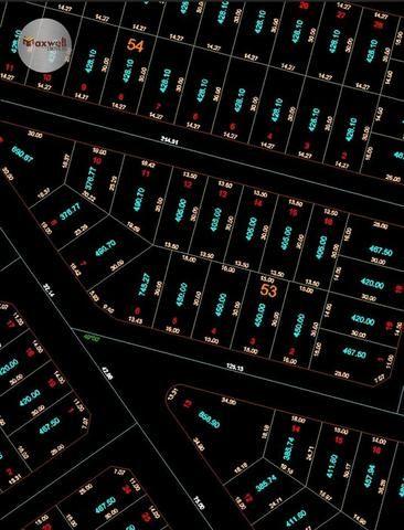 Lote Próximo a Avenida, Bairro Cardoso Continução - Foto 7