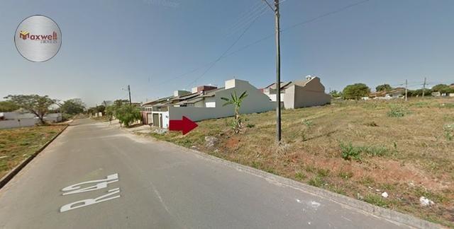 Lote Próximo a Avenida, Bairro Cardoso Continução - Foto 4