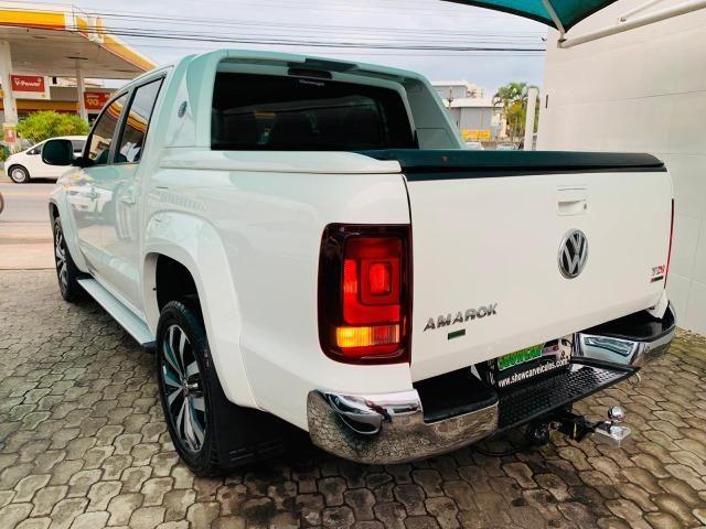 Vw - Volkswagen Amarok Highline Extreme Top de linha , aro 20, !!, Abaixo Fipe!!! - Foto 12