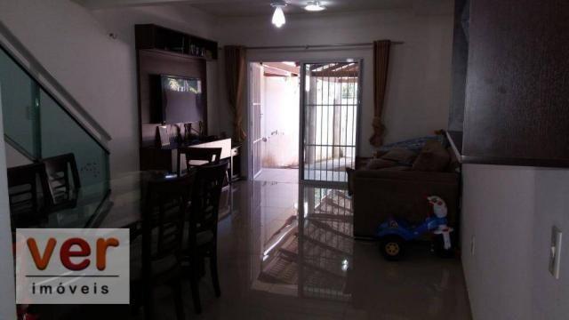 Casa com 2 dormitórios à venda, 99 m² por R$ 170.000 - Messejana - Fortaleza/CE - Foto 6