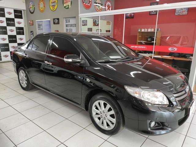 Toyota Corolla 2.0 Altis 2011 - Foto 4