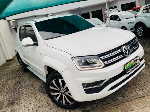 Vw - Volkswagen Amarok Highline Extreme Top de linha , aro 20, !!, Abaixo Fipe!!! - Foto 11
