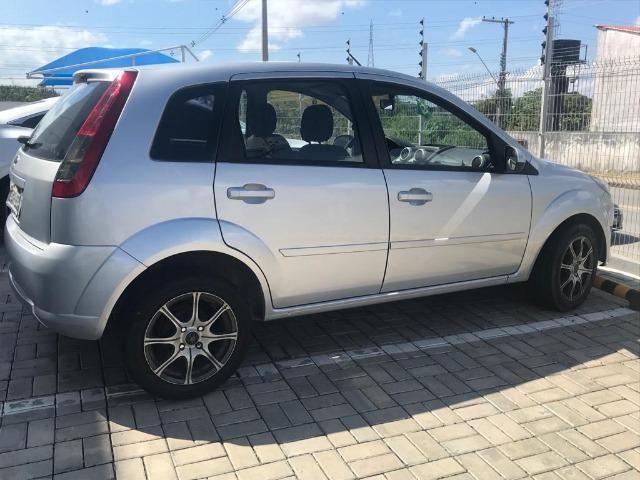 Ford Fiesta 1.6 - 2013 ( 1 mil entrada + parc 838,00) - Foto 3