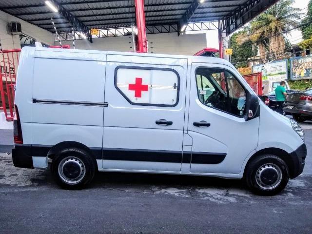 Ambulância Simples Remoção (Pack Confort) - Foto 4