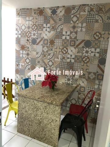IF719 Excelente Casa Linear Em Condomínio Colina Verte - Campo Grande RJ - Foto 14