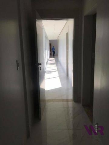 Privilegiada casa á venda, em condomínio fechado, no Gran Royalle - Montes Claros/MG - Foto 18