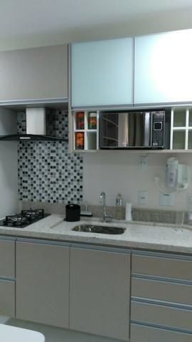 Walk Bueno - Apartamento de 1 quarto - T30 com a T55 - Setor Bueno - Foto 6