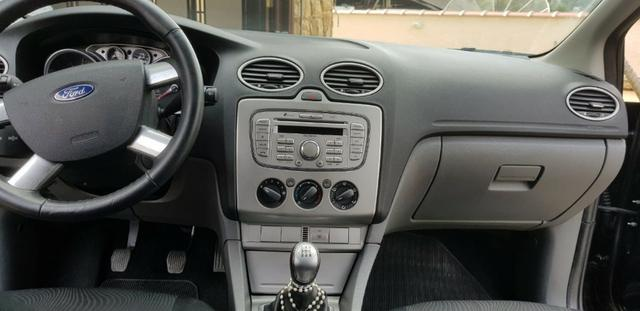 Ford Focus GLX 2.0 - 2012 - Foto 3
