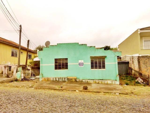 Terreno à venda em Jardim carvalho, Ponta grossa cod:1333 - Foto 2