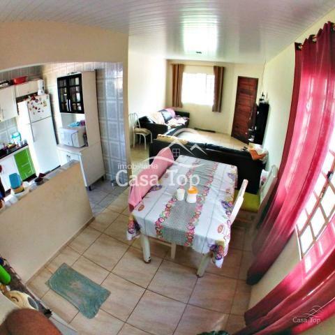 Casa à venda com 3 dormitórios em Cara-cara, Ponta grossa cod:1741 - Foto 6