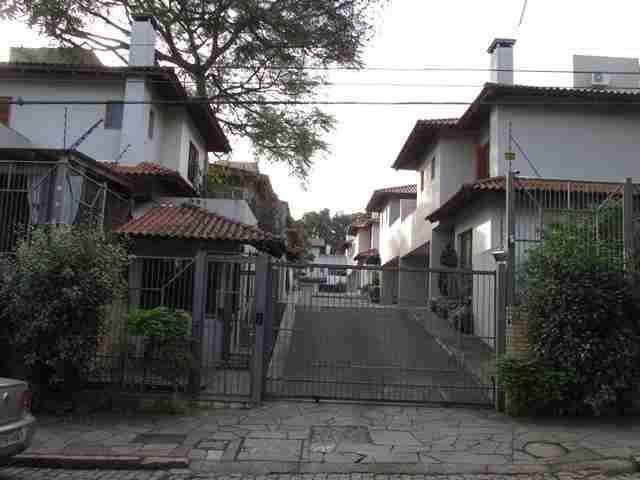 Casa de condomínio para alugar com 4 dormitórios em , cod:I-018985 - Foto 11