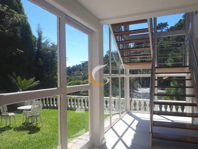 Casa à venda, 457 m² por R$ 3.500.000,00 - Centro - Petrópolis/RJ - Foto 4