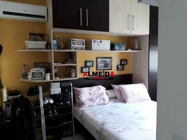 Belo apartamento- chácara rosa do campo - Foto 9