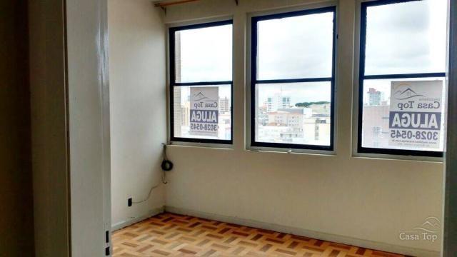 Apartamento para alugar com 2 dormitórios em Centro, Ponta grossa cod:830 - Foto 6