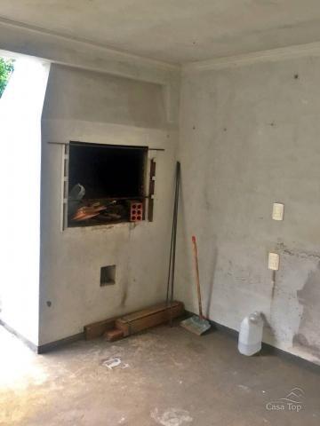 Casa à venda com 4 dormitórios em Uvaranas, Ponta grossa cod:1392 - Foto 15