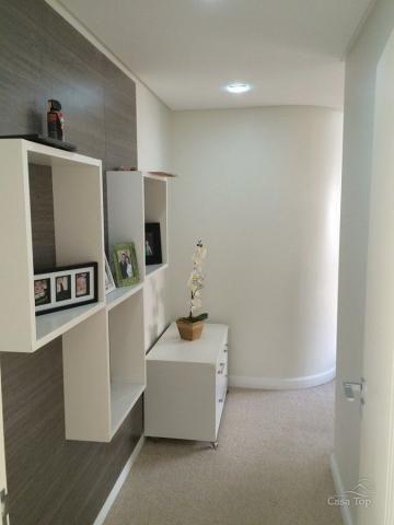 Casa à venda com 4 dormitórios em Estrela, Ponta grossa cod:016 - Foto 8