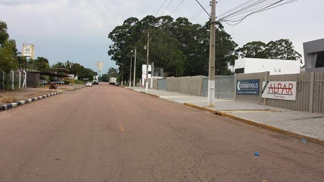 Galpão/depósito/armazém para alugar em , cod:I-020029 - Foto 19