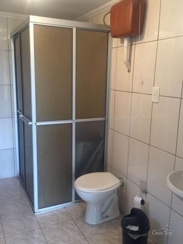 Casa à venda com 4 dormitórios em Uvaranas, Ponta grossa cod:1392 - Foto 12