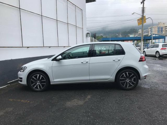 Golf highiline Tsi 1.4 2017 - Foto 7