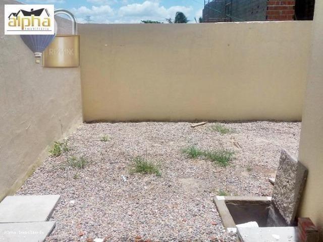 Casa Duplex no Siqueira há 100m da Osorio de Paiva - Duplex Fino Acabamento - Foto 10