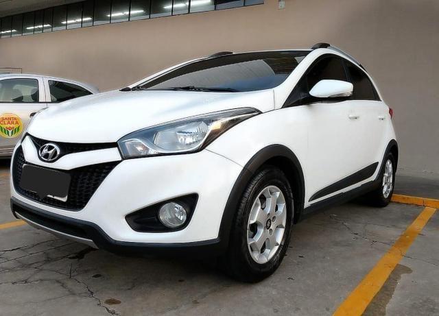 Hyundai hb20x 2014/2014 1.6 16v premium flex 4p automático