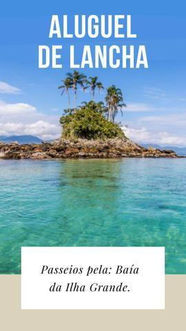 Passeio lancha baía de Angra dos Reis - Foto 2